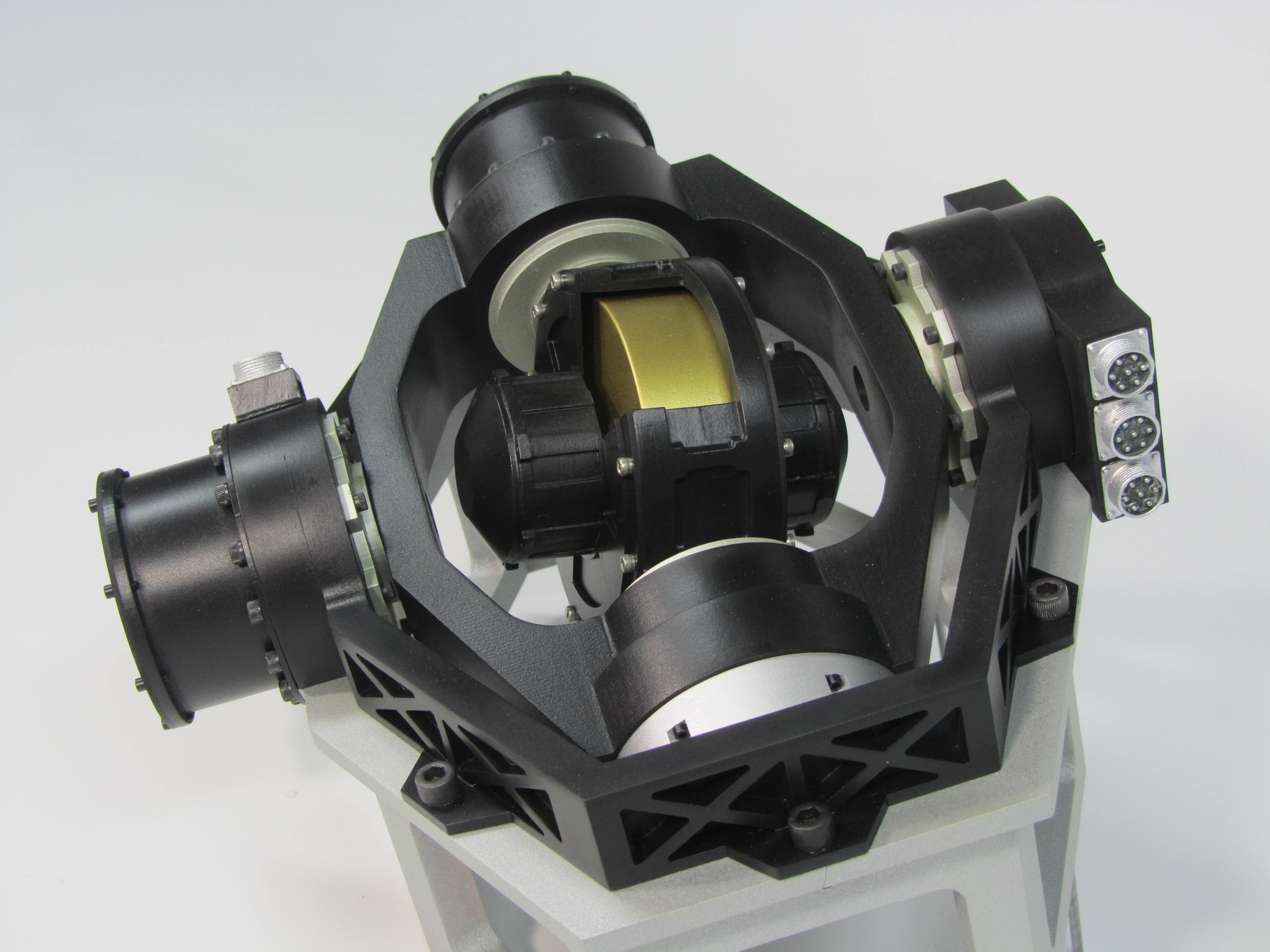 gyroscope model