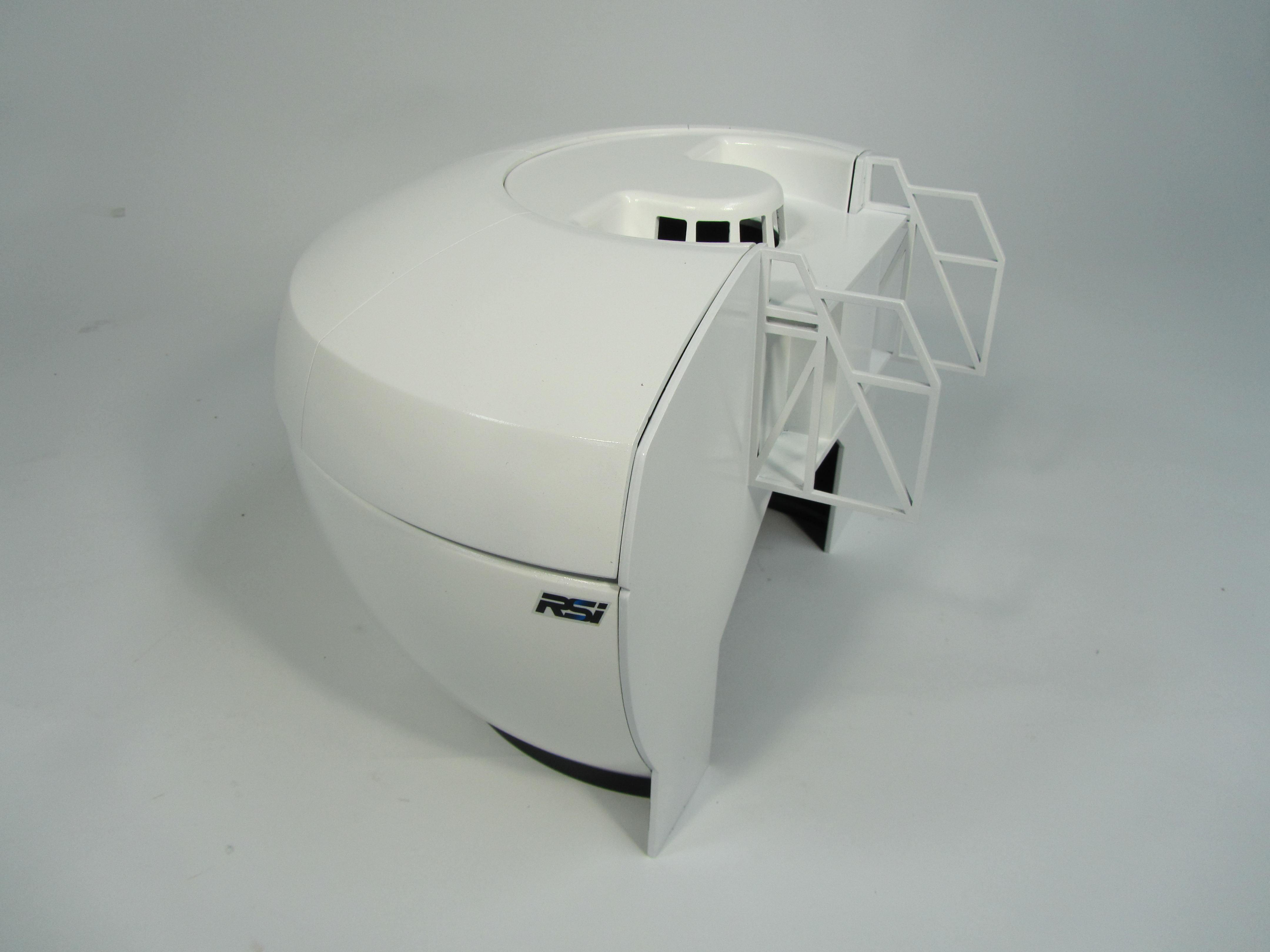 Aircraft Simulator Model