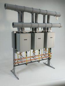 water heater model