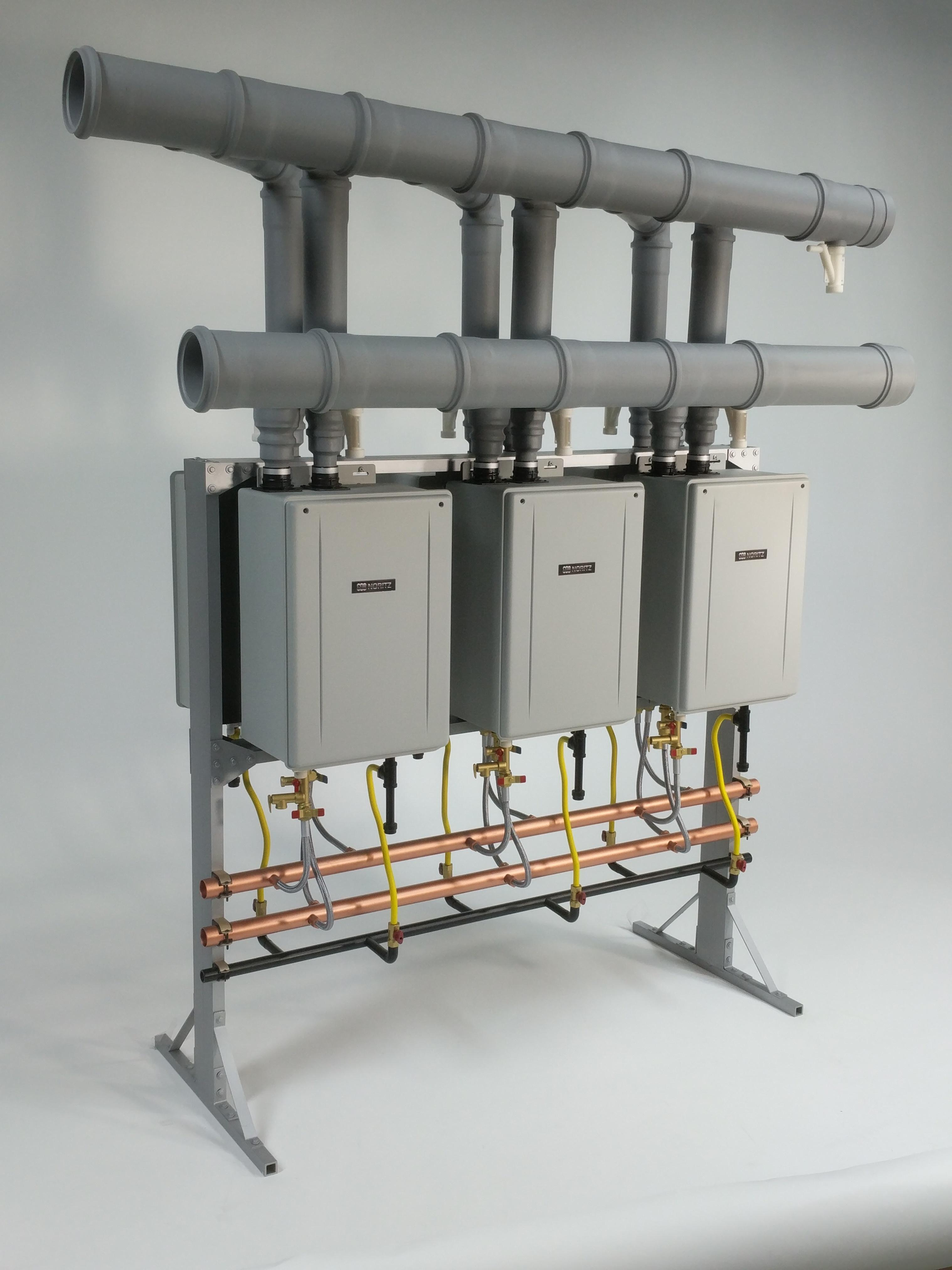 Water Boiler Model ~ Tankless water heater model kiwimill