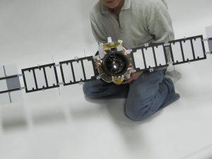 Large Satellite Model